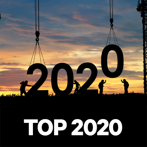 2020 Revu de l'année