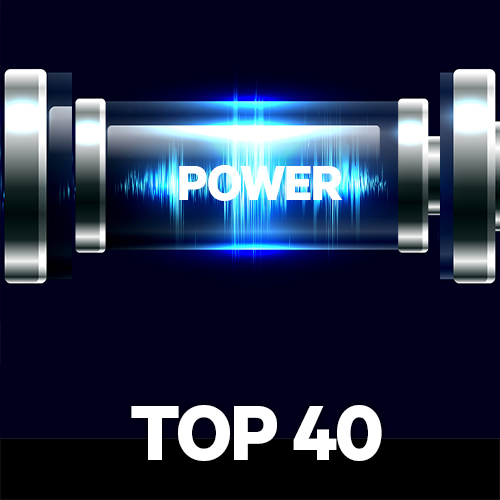 Power Top 40