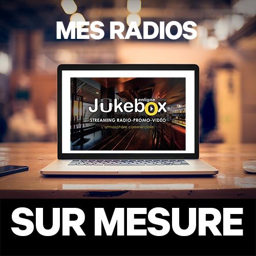 Radios privées clients